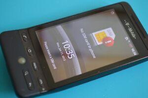 HTC Hero - Brown (EE) Smartphone (GRADE B)