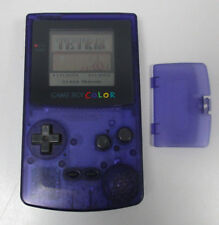 Nintendo Game Boy Color Midnight Blue, Toys 'R' Us , Special Edition