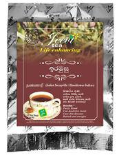 Jeev Herbal Iramusu[Indian Sarsaparilla/Hemidesmus Indicus] 10 Tea Bags 20g