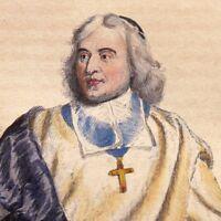 Bossuet l'Aigle de Meaux Jacques Bénigne Déclaration Quatre Articles 1682 Evêque