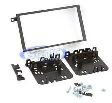Metra 95-2009 Double DIN Installation Multi-Kit for 95-08 GM/Honda/Isuzu/Suzuki