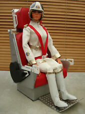 Gerry Anderson Captain Scarlet Harmony Angel Puppet and Ejector Seat KITS