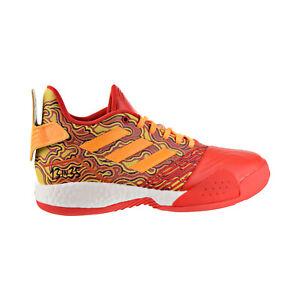 Adidas T-Mac Millennium Men's Shoes Scarlet-Gold Metallic G28376