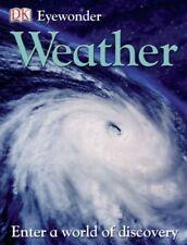 Weather (Eye Wonder),Dorling Kindersley