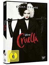 Cruella - Disney DVD