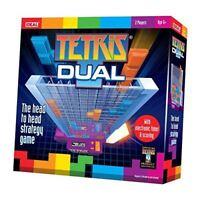 Tetris Dual - John Adams Ideal
