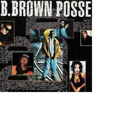B. Brown posse/Harold Travis Smoothe SYLK Dede O 'Neal stylz Coop B
