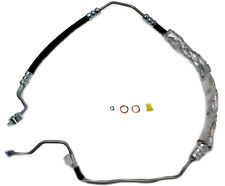 Power Steering Pressure Line Hose Assembly-Pressure Line Assembly Gates 366049