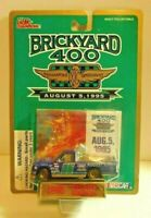 Brickyard 400 Race Racing Champions 1995 Nascar Chevrolet Event Truck 1/64