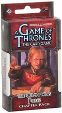 A Game Of Thrones Lcg The Champions Purse Chapter Pack Fantasy Flight FFG GOT103