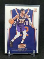 2018-19 Threads Deandre Ayton RC, Rookie Icon Jersey Variation, Suns