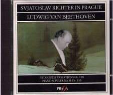 P. juge dans Prague | Ludwig Van Beethoven | CD-Album