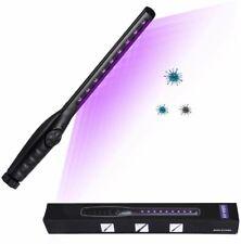Sterilizzatore Luce USB Ricaricabile Portatile Lampada Disinfezione Antibatteri
