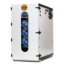 GQF Sportsman Egg Incubator Cabinet Digital LCD Display Picture Window 1502