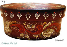 Beautiful Oval Box Package, One Of Our Best Sellers, FREE SH, Stock #1p