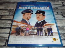 RIEN A DECLARER   COMBO BLU RAY + DVD