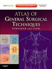 Atlas of General Surgical Techniques: Expert Consult - Online and-ExLibrary
