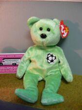 TY 49 Beanie Baby Teddy Kicks ca.22 cm