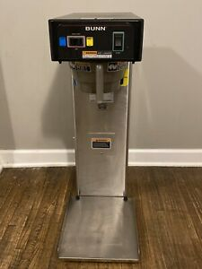 "Bunn Tea Brewer -tb6- Ice Tea Maker - 6 Gallon Quick Brew 120V 1680w 29"""