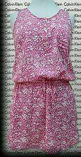 Calvin Klein Jeans Floral dress