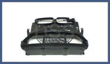 New BMW e46 COUPE Front Center Radiator Intake Air Duct w/ fan grille 3-series