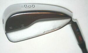 Ping G410 Crossover 3 Iron with Project X Even Flow 85g 6.0 stiff flex shaft