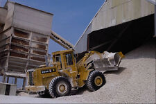 667050 Cement Factory quarry Loader A4 Photo Print