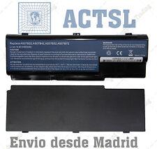 BATTERIE pour ACER PACKARD BELL EasyNote LJ67  14.8v 4400MaH 8-celdas