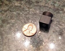Push button cover military aircraft A7 jet jay el products zero sealed gold new