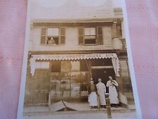 1885 Caccia Oyster House 204 Court St Carroll Gardens Brooklyn NYC Photo