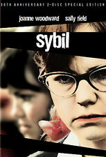 SYBIL New Sealed 2 DVD Special Edition Sally Field