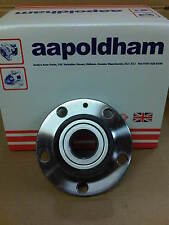 AUDI A1 A2 SEAT IBIZA CORDOBA & SKODA FABIA VW POLO NEW REAR WHEEL BEARING