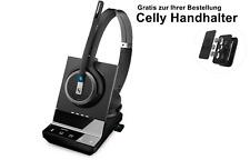 Sennheiser SDW 5066 Headset für PC, Telefon & Smartphone · Reichweite bis 180m