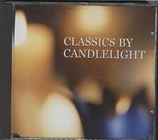Classics by Candlelight cd