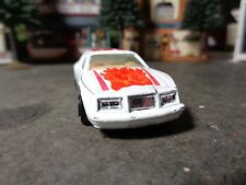 YATMING 1980'S THUNDERBIRD 19 MODEL NO. 1033 1:64 SCALE  DIE-CAST  5-2-12