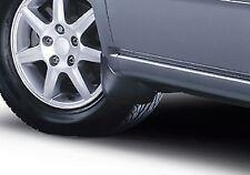 Genuine Toyota Avensis Verso Rear Mudflaps