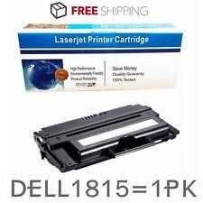 1PK DELL1815 1815DN Toner Cartridge 310-7945 RF223 NF485 For Laser Toner 1815N
