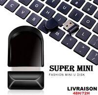 Mini Nano Clé USB 2.0 Flash Drive 32GO Memoire Thumb Stick