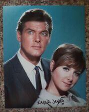 D Television Uncertified Original Female TV Autographs
