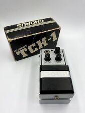 Tokai TCH-1 Chorus '80s MIJ Vintage Guitar Effects Pedal Made in Japan w/Box
