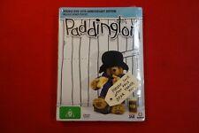 Paddington Double DVD Edition - DVD - Free Postage !!