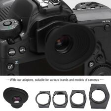 1.3X Magnifier Eyepiece Eyecup Viewfinder for Canon EOS 70D 60D Nikon Sony FUJI