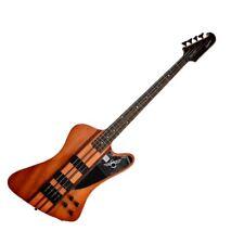 Epiphone Thunderbird Classic IV PRO VS Electric Bass Guitar Vintage Sunburst New