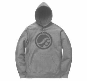Shoyoroll XVIII Q2 Logo Hoody ***Brand New***
