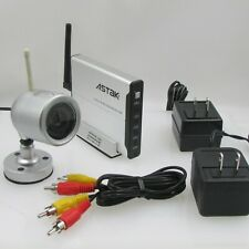 Wireless Camera with Receiver Set