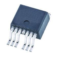 31 x Texas Instruments LDO Voltage Regulator, 3A Adjustable, 0.8-3.6V, ±2% 7-Pin