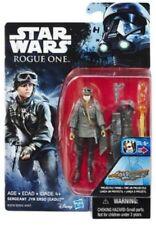 Hasbro Rogue Plastic Action Figures