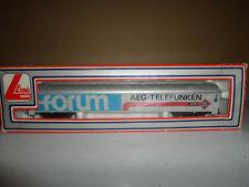 wagon ho 309221 LIMA AVEC BOITE VOITURE FORUM