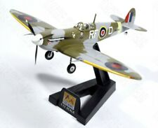 Motormax skywings-SPITFIRE-RAF FIGHTER Command-Diecast aerei in metallo giocattolo