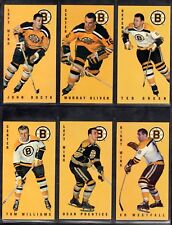 1964-65 (1994-95) Parkhurst Tallboy Set Singles (Pick any One listed below) MINT